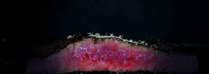 Steak + More